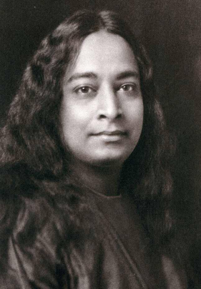 Paramahansa Yogananda Maharaj